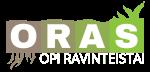 Opi ravinteista -hankkeen logo